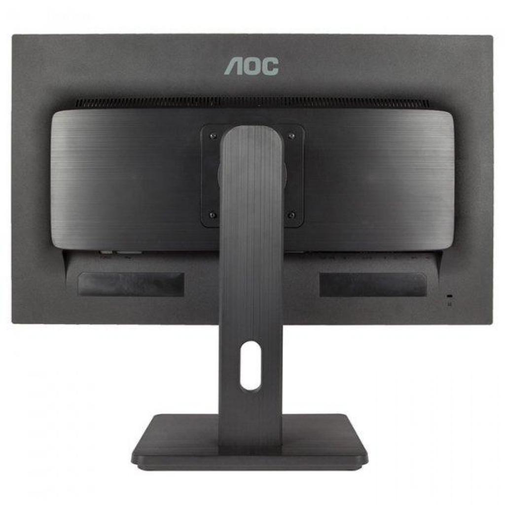 Монитор AOC I2775PQU/GR изображение 4