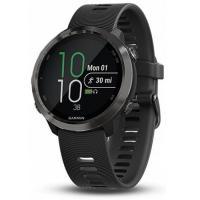 Смарт-часы Garmin Forerunner 645M Slate (010-01863-G2)