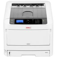 Лазерный принтер OKI C824N (47074204)