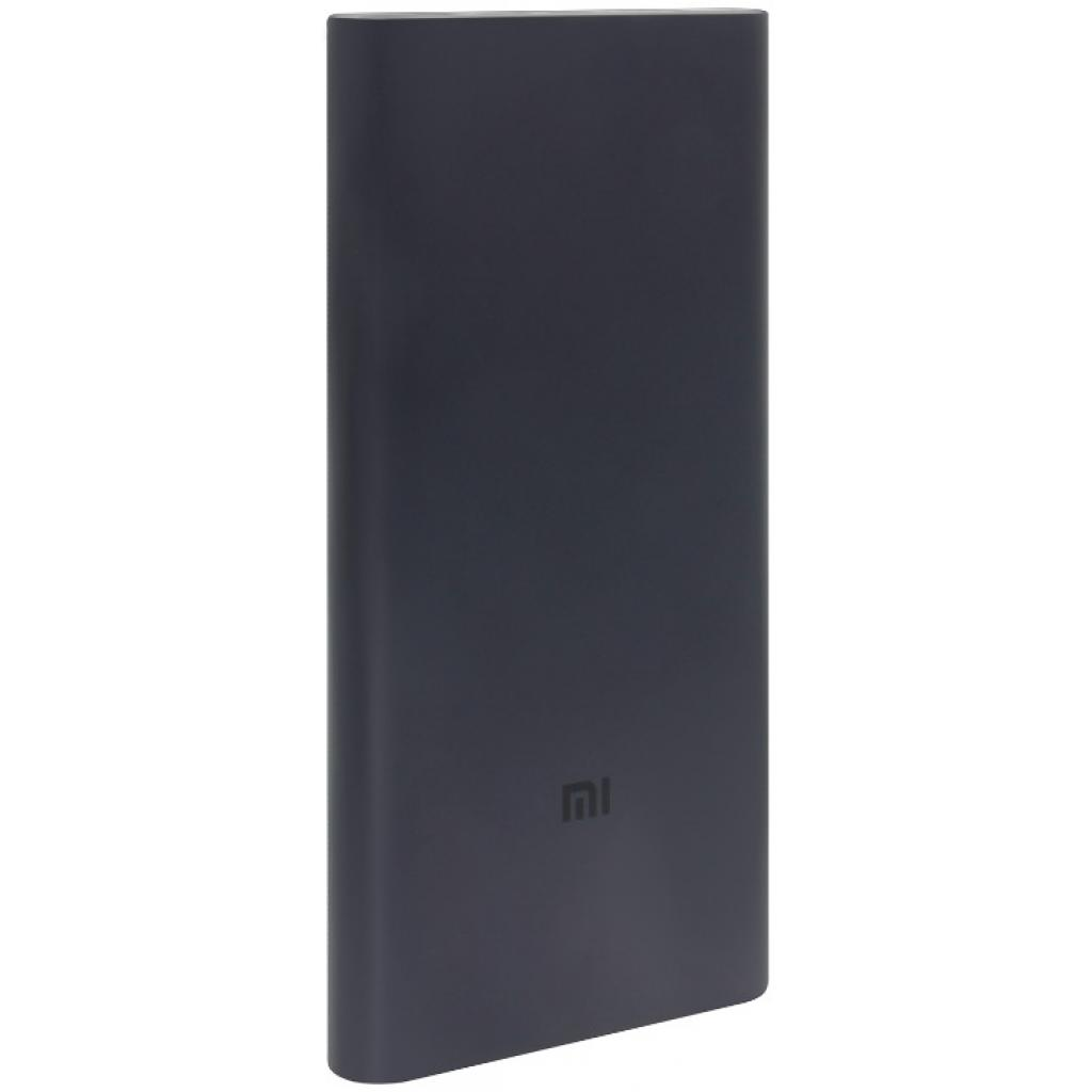 Батарея универсальная Xiaomi Mi Power bank 3 10000mAh QC3.0(Type-C), QC2.0(USB) Black (PLM12ZM-Black) изображение 2