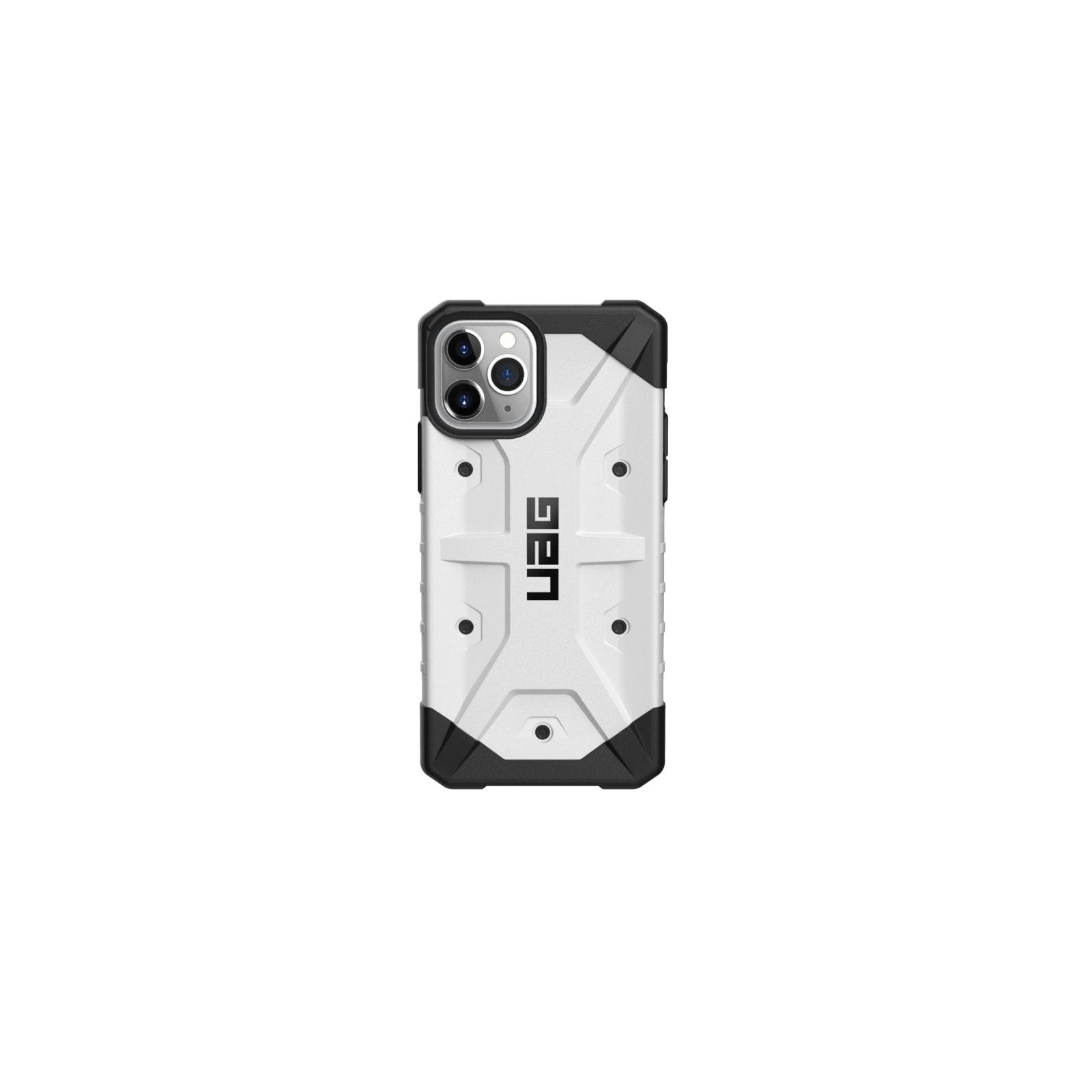 Чехол для моб. телефона Uag iPhone 11 Pro Pathfinder, White (111707114141)