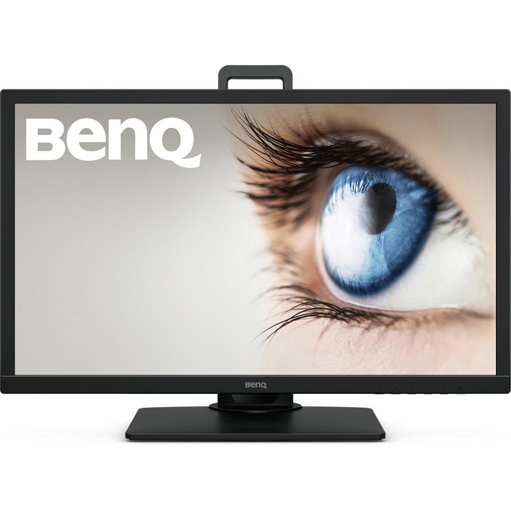 Монитор BenQ BL2483T Black изображение 5