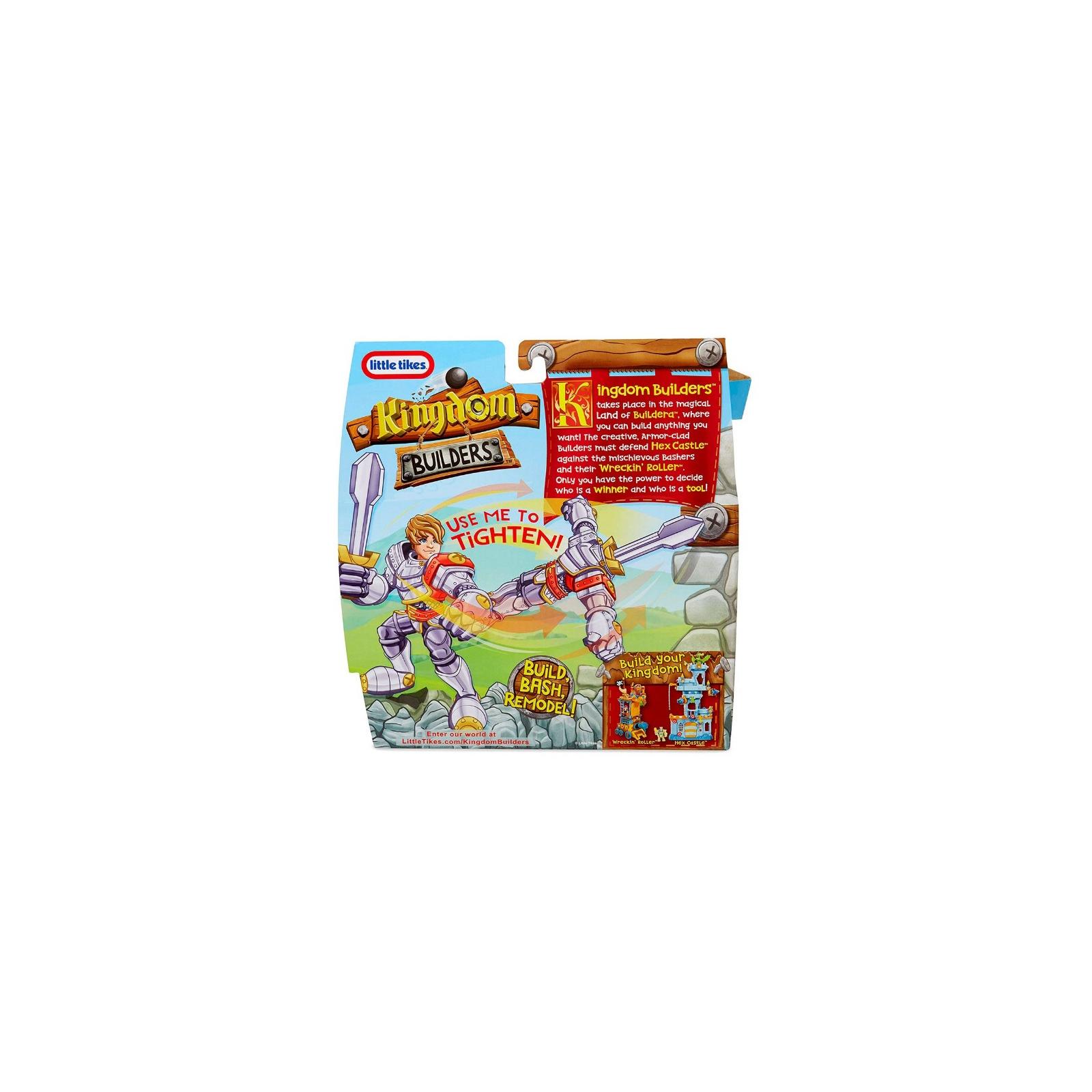Трансформер Kingdom Builders Сэр Филипп (647659) изображение 5