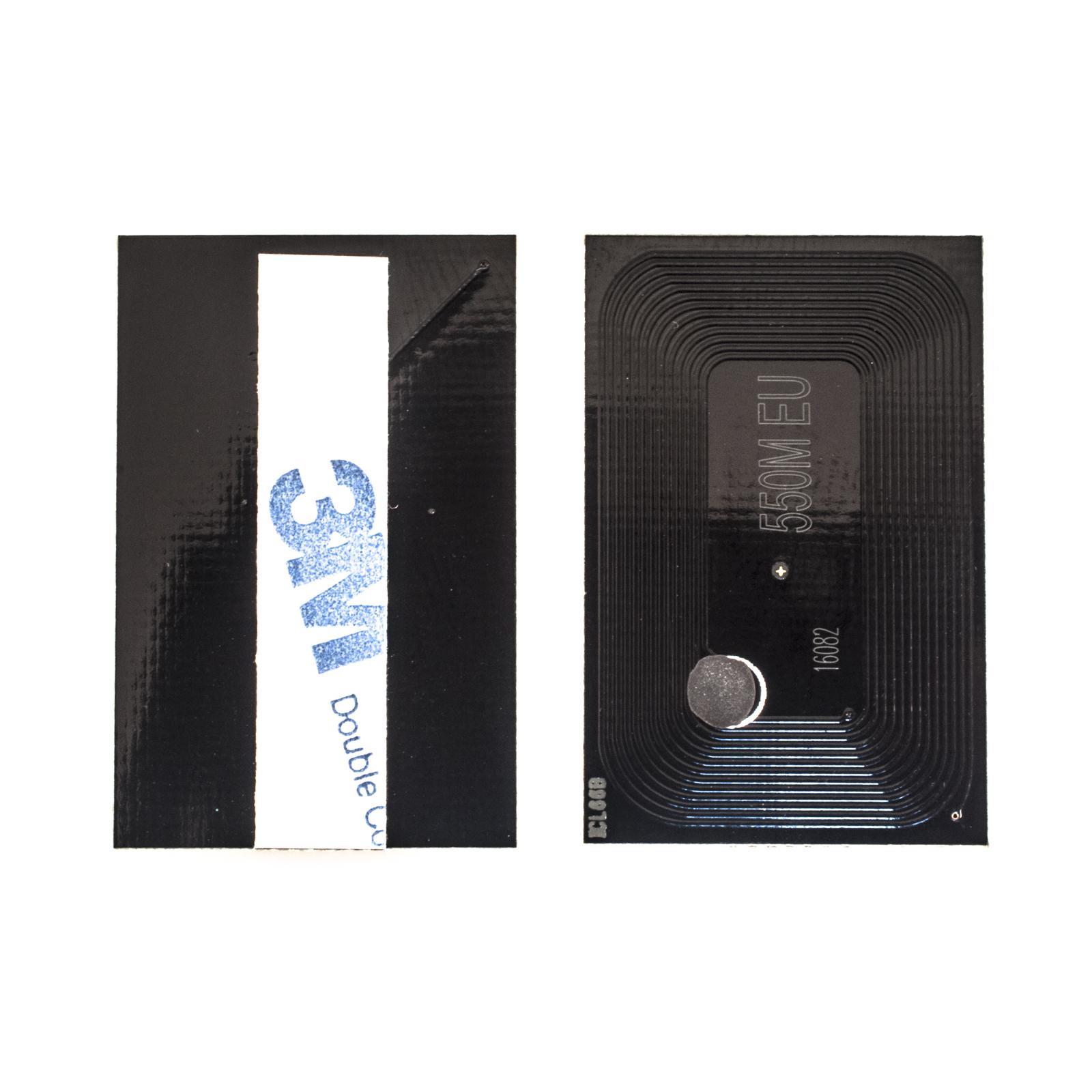 Чип для картриджа KYOCERA TK-550, MAGENTA 6K Everprint (CHIP-KYO-TK-550-M)