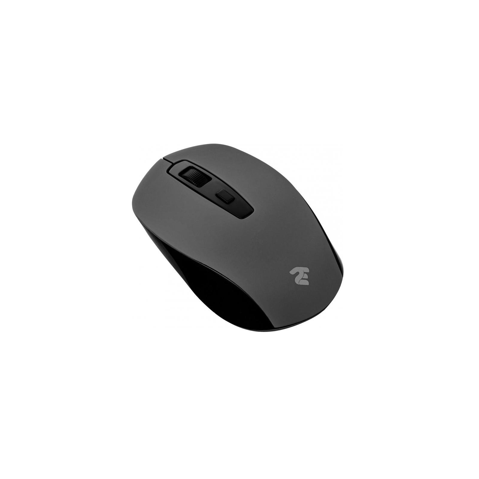 Мышка 2E MF211 Wireless Gray (2E-MF211WC) изображение 2