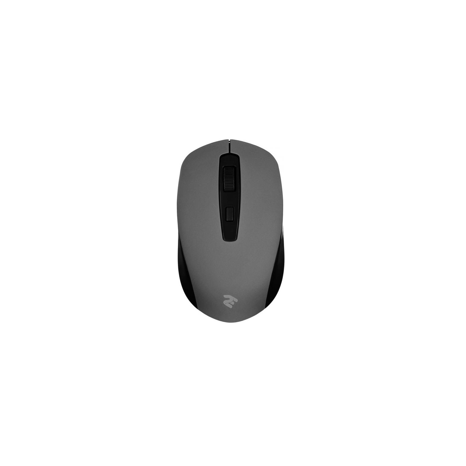 Мышка 2E MF211 Wireless Gray (2E-MF211WC)