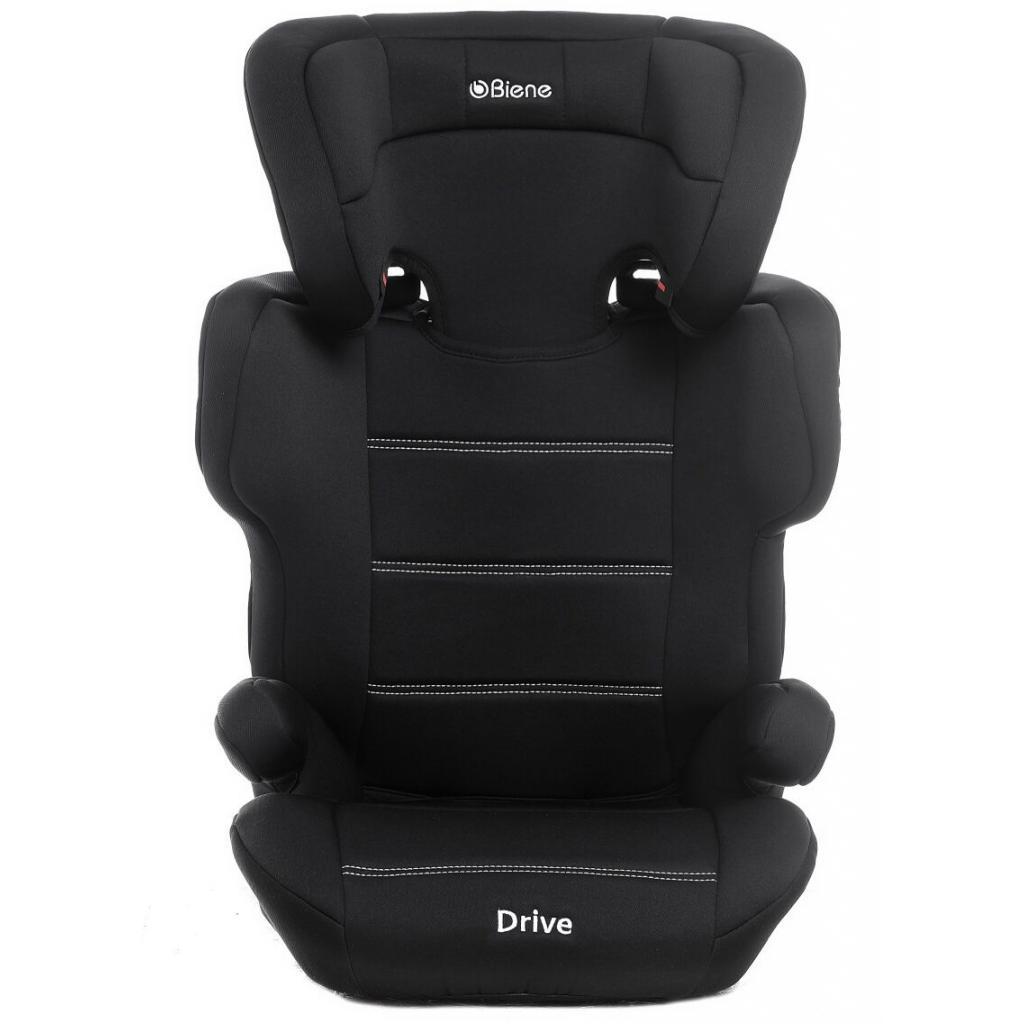 Автокресло Biene Drive Black (BCBDBLA) изображение 2