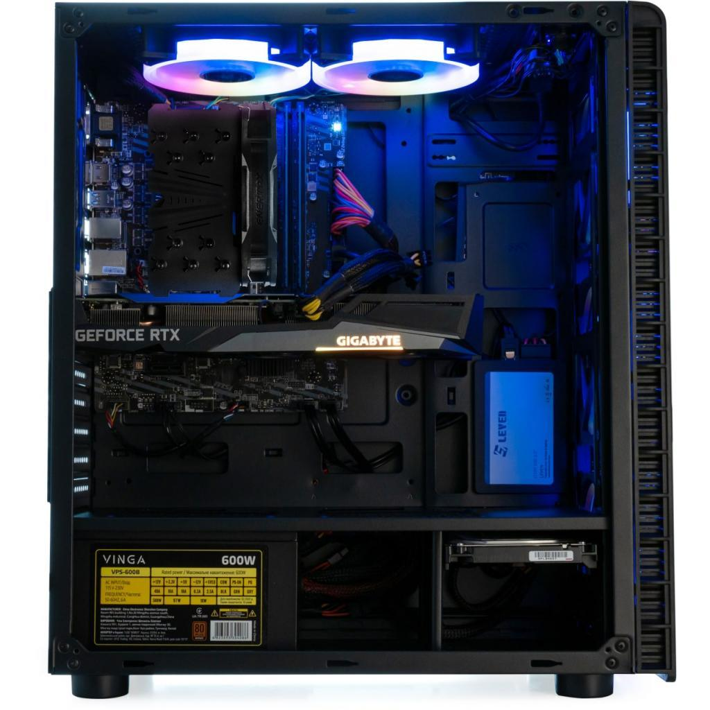 Компьютер Vinga Odin A7703 (I7M64G3070.A7703) изображение 3