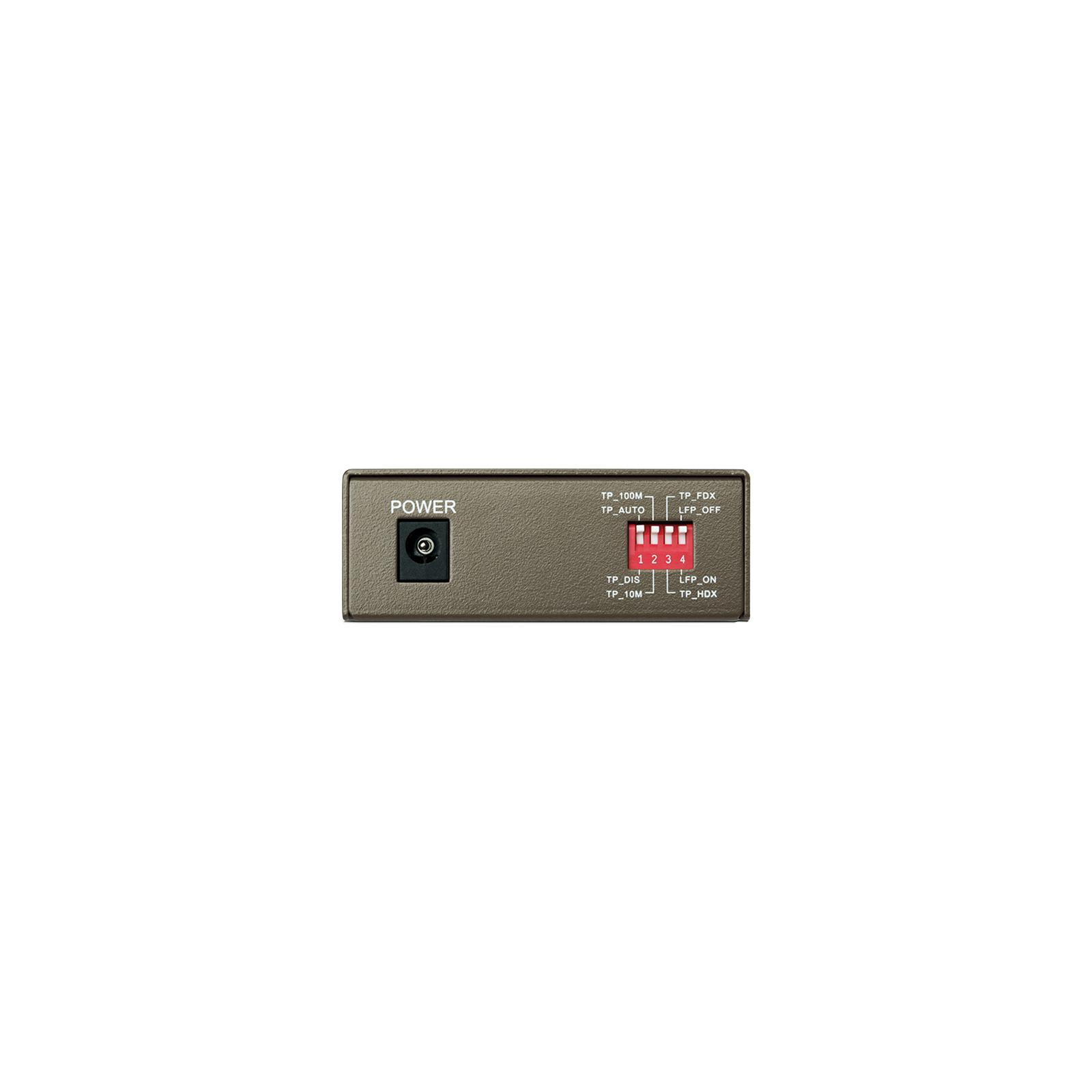 Медиаконвертор TP-Link MC111CS изображение 3