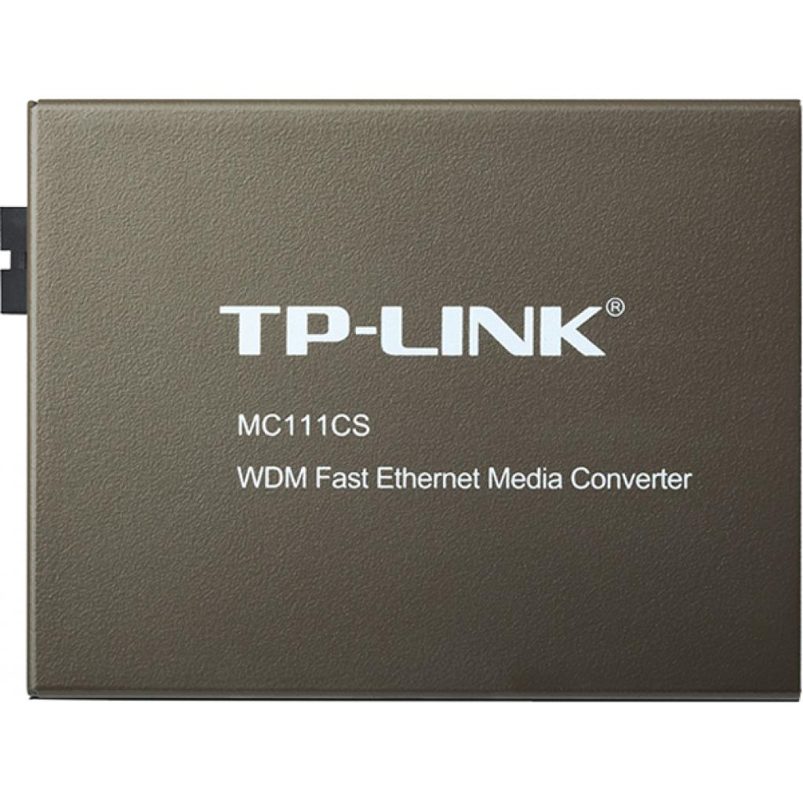Медиаконвертор TP-Link MC111CS