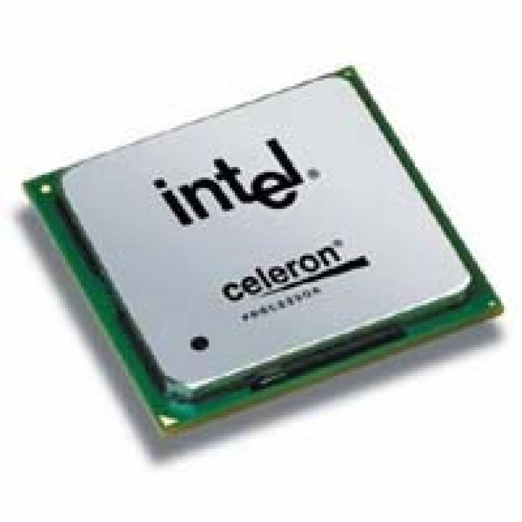 Процессор INTEL Celeron 450 (tray)