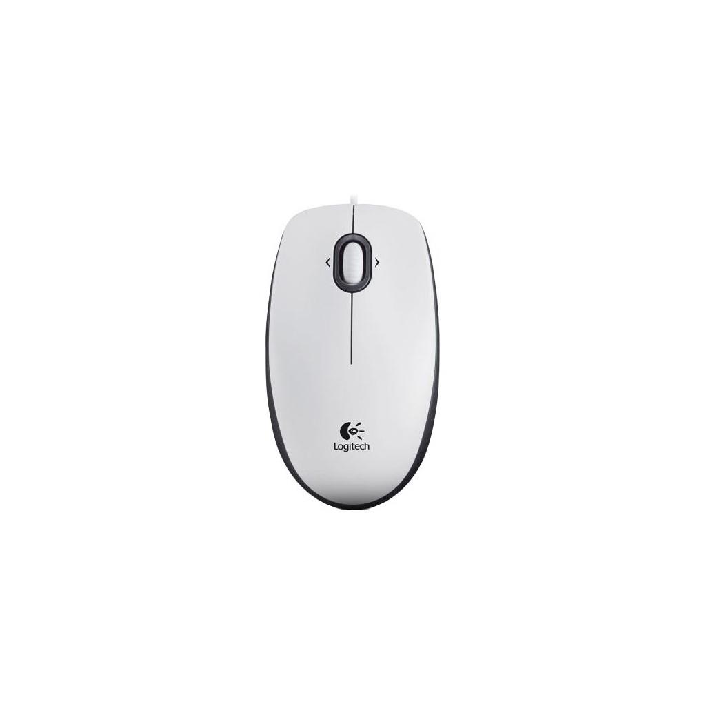 Мышка Logitech M100 (910-001605)