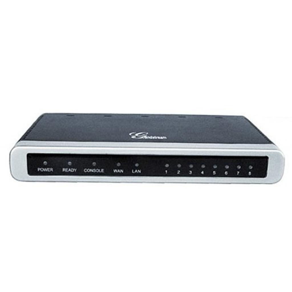 VoIP-шлюз Grandstream GXW4008 изображение 2
