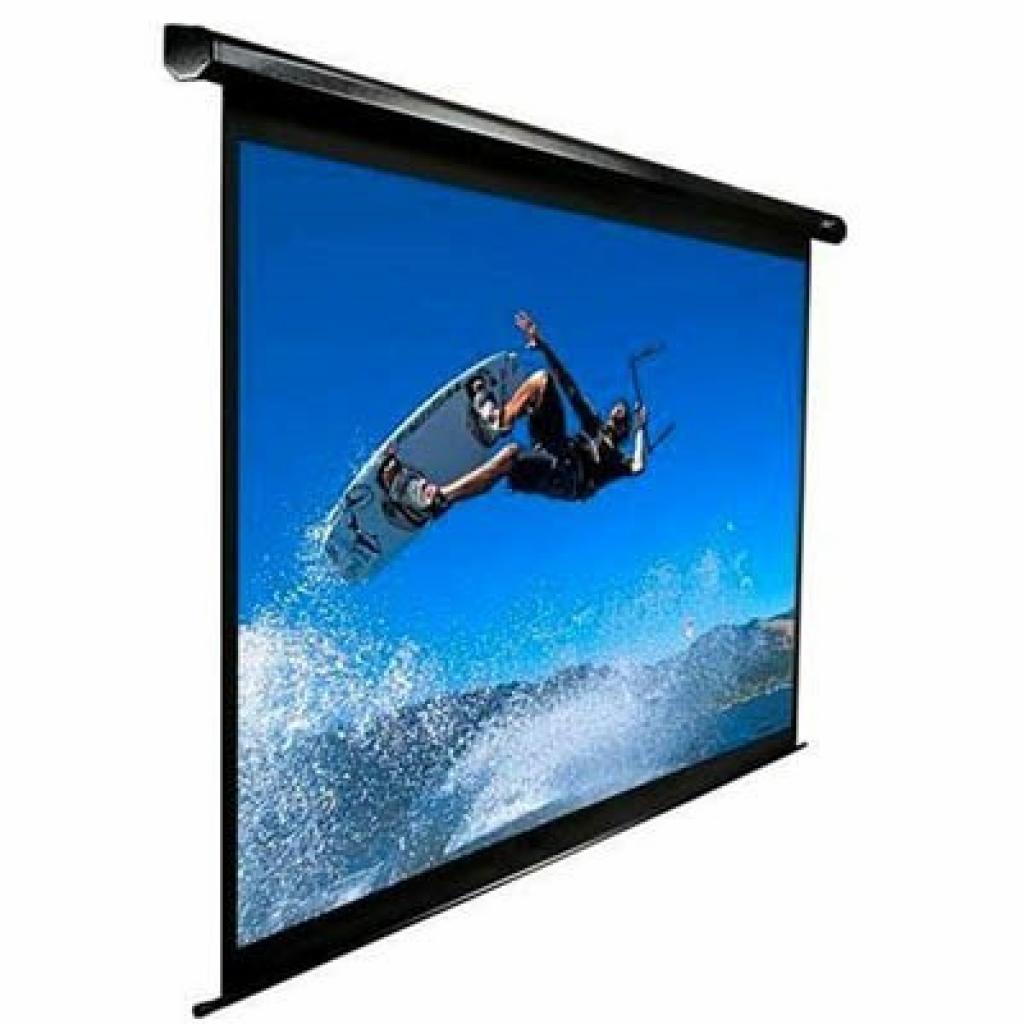Проекционный экран ELITE SCREENS ELECTRIC128X