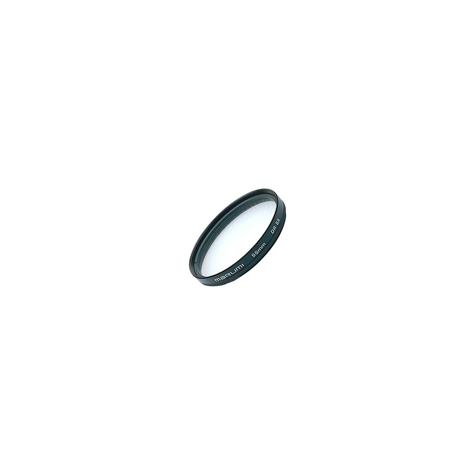Светофильтр Marumi DR-8X 55mm