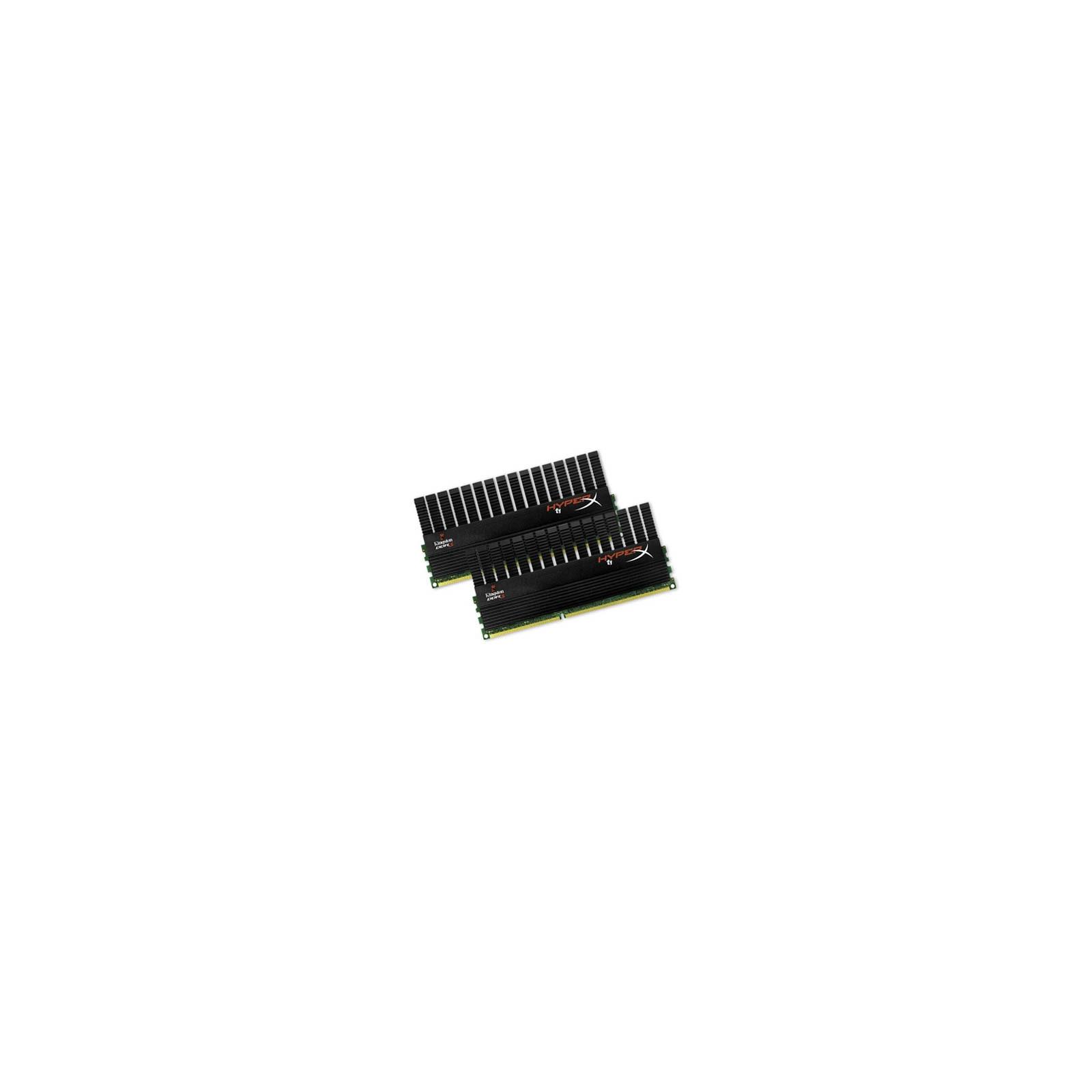 Модуль памяти для компьютера DDR3 16GB (2x8GB) 2133 MHz Kingston (KHX21C11T1BK2/16X)