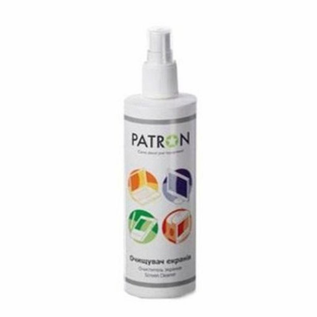 Спрей PATRON Screen spray/for CRT/TFT/LCD 250ml (F5-001)