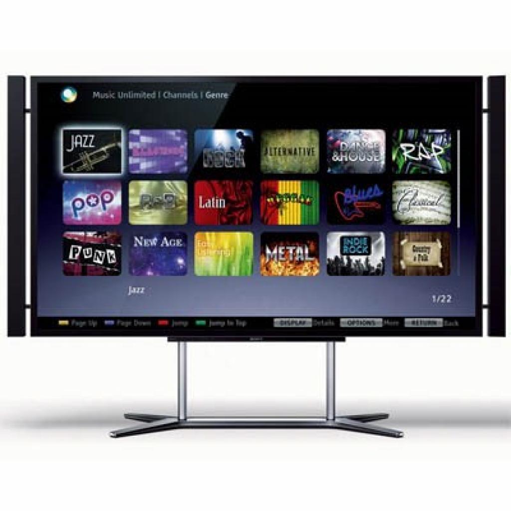 Телевизор SONY KD-84X9005 (KD-84X9005AEP)