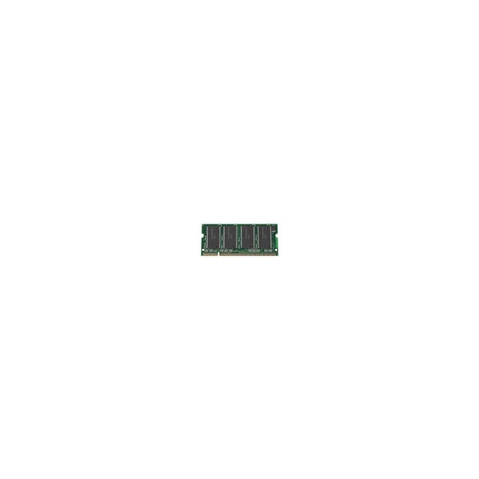 Модуль памяти для ноутбука SoDIMM DDR2 1GB 800 MHz MICRON (RM12864AC800)