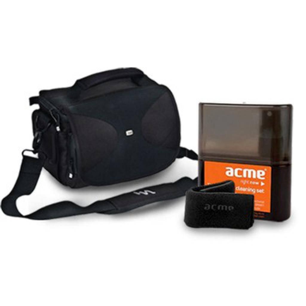Фото-сумка T'nB XPERT SHOT XL (MLDCXSHOTXL+cleaning set)