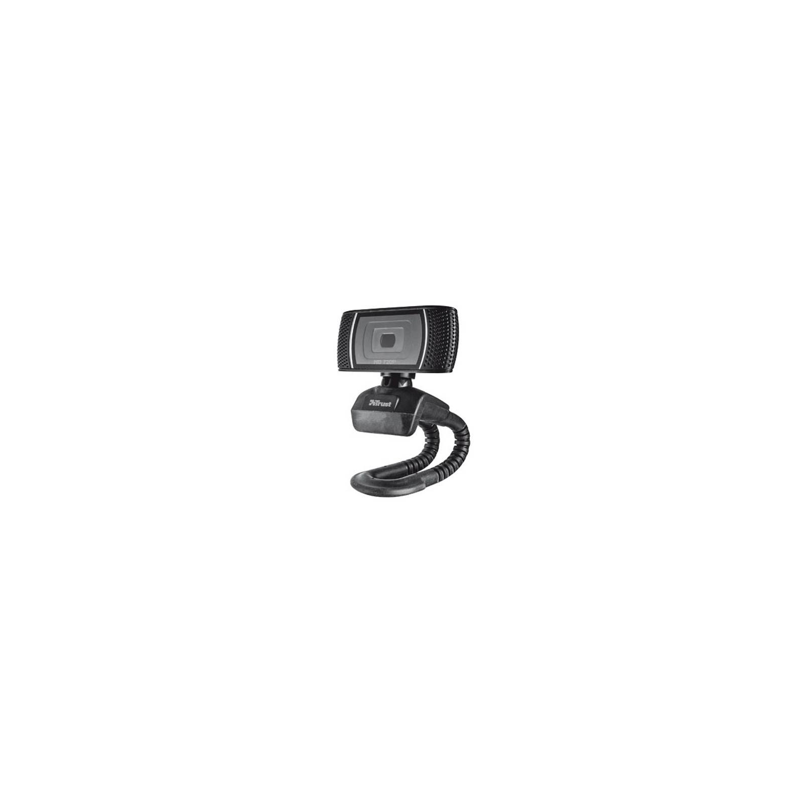 Веб-камера Trust Trino HD Video Webcam (18679)