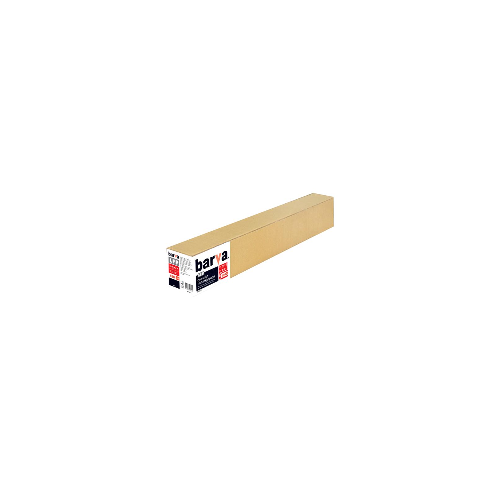 Бумага BARVA 914мм (IP-BAR-LFP-A180-111)