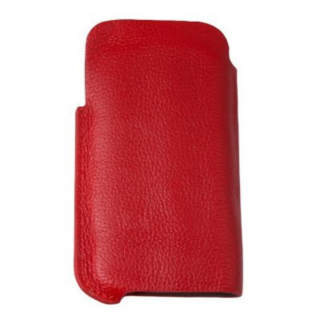 Чехол для моб. телефона Drobak для HTC Desire SV Classic pocket Red (218837)