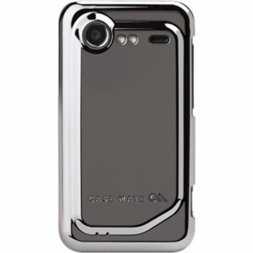 Чехол для моб. телефона Case-Mate для HTC Incredible S BT Silver (CM013632/015021) изображение 3