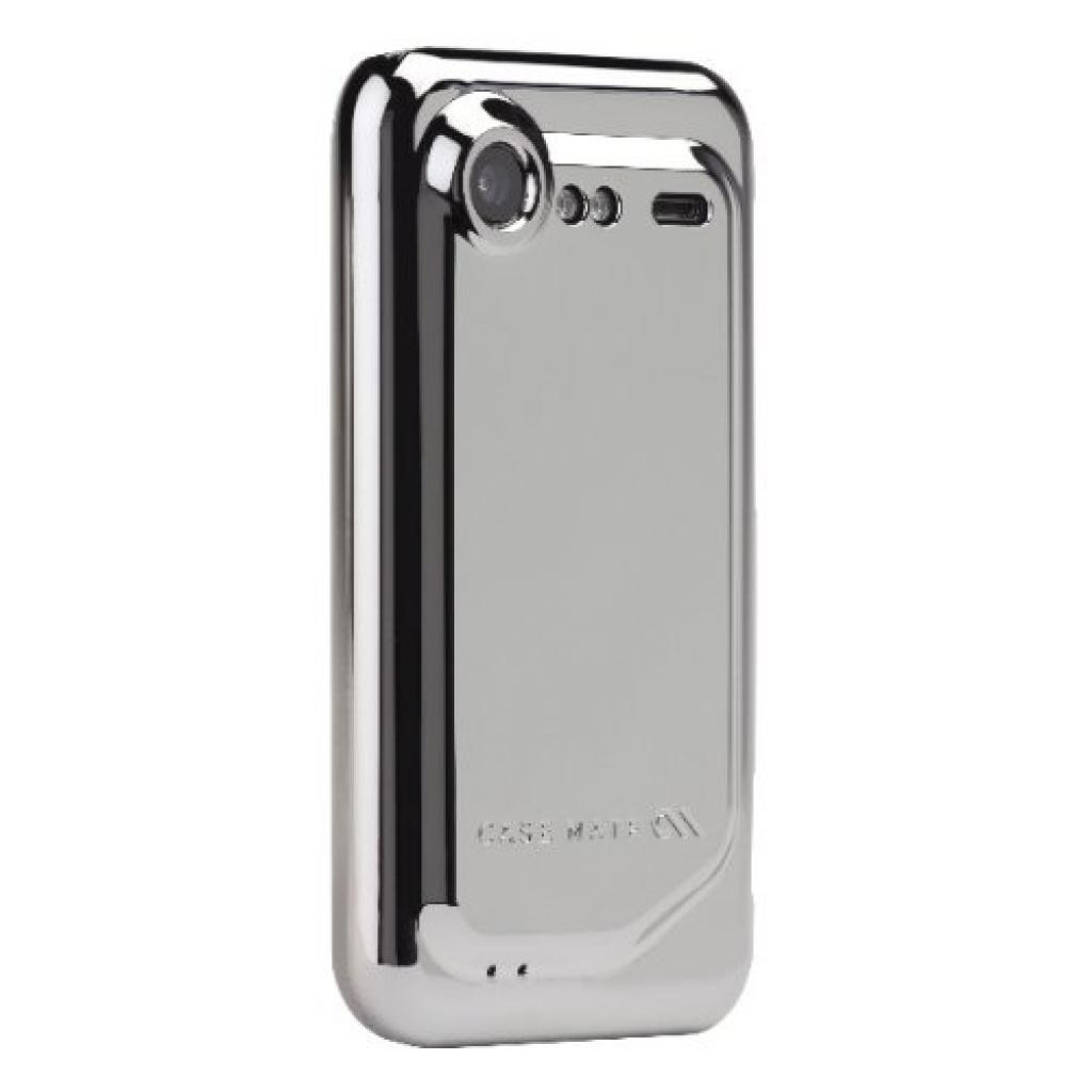 Чехол для моб. телефона Case-Mate для HTC Incredible S BT Silver (CM013632/015021)