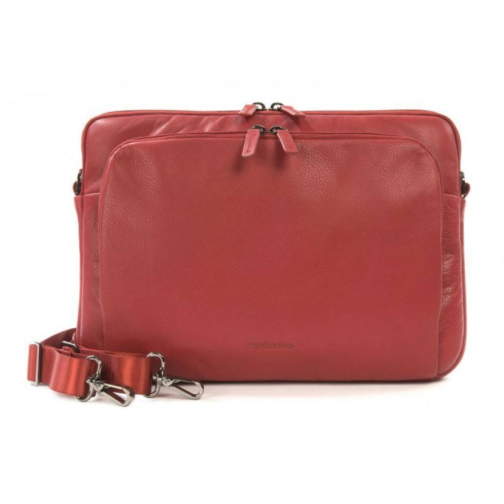 "Сумка для ноутбука Tucano 13"" One Premium sleeve/Red (BFOP13-R)"