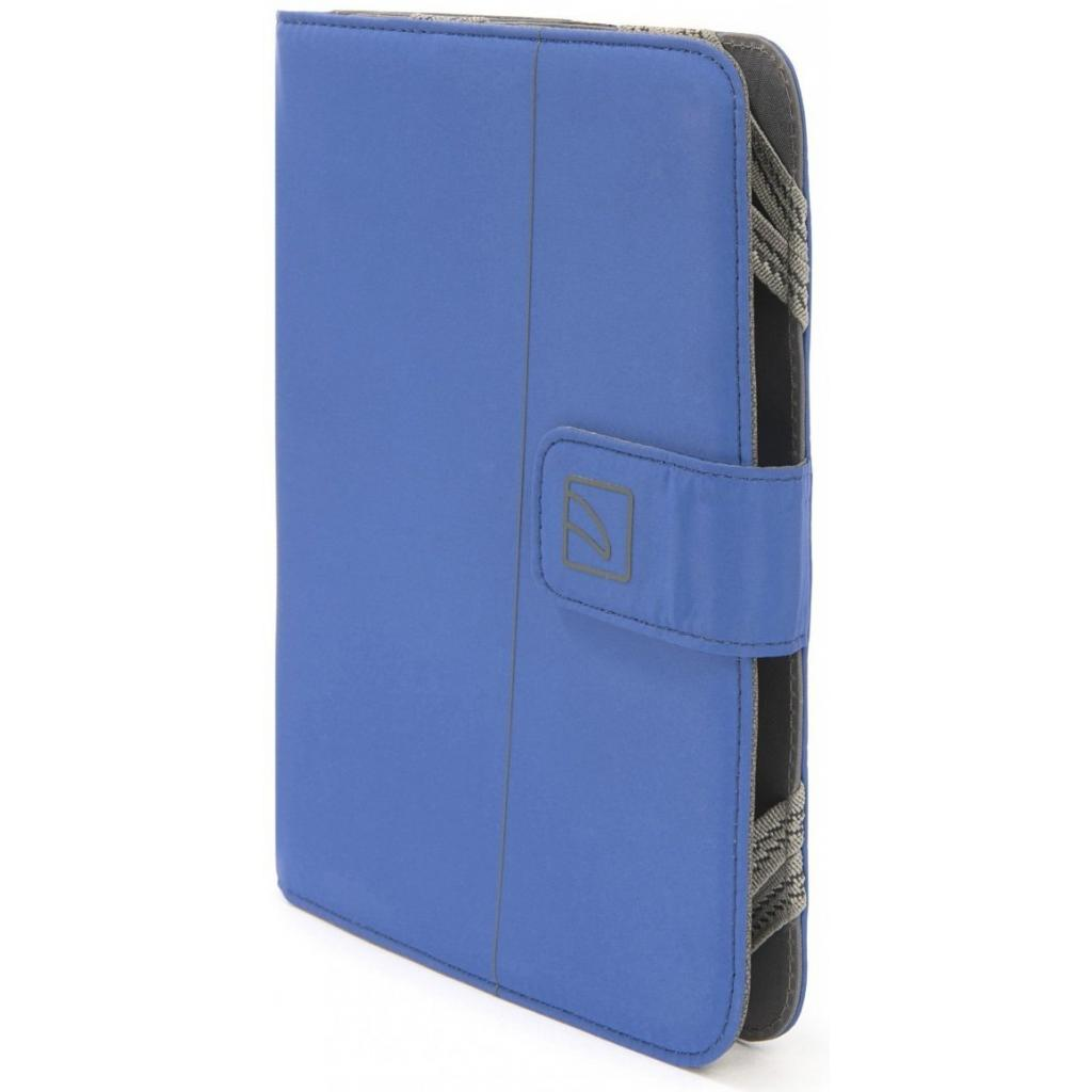 "Чехол для планшета Tucano 7"" Facile Stand Blue (TAB-FA7-B) изображение 2"
