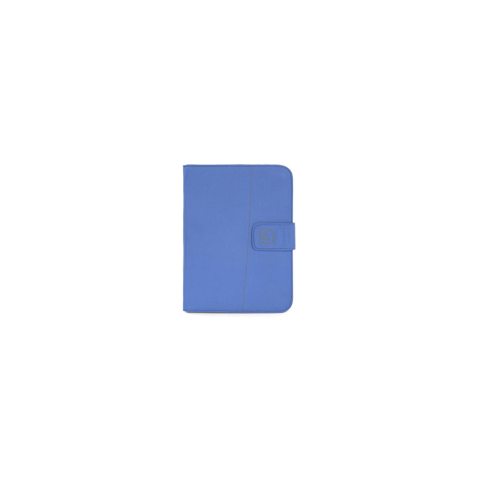 "Чехол для планшета Tucano 7"" Facile Stand Blue (TAB-FA7-B)"
