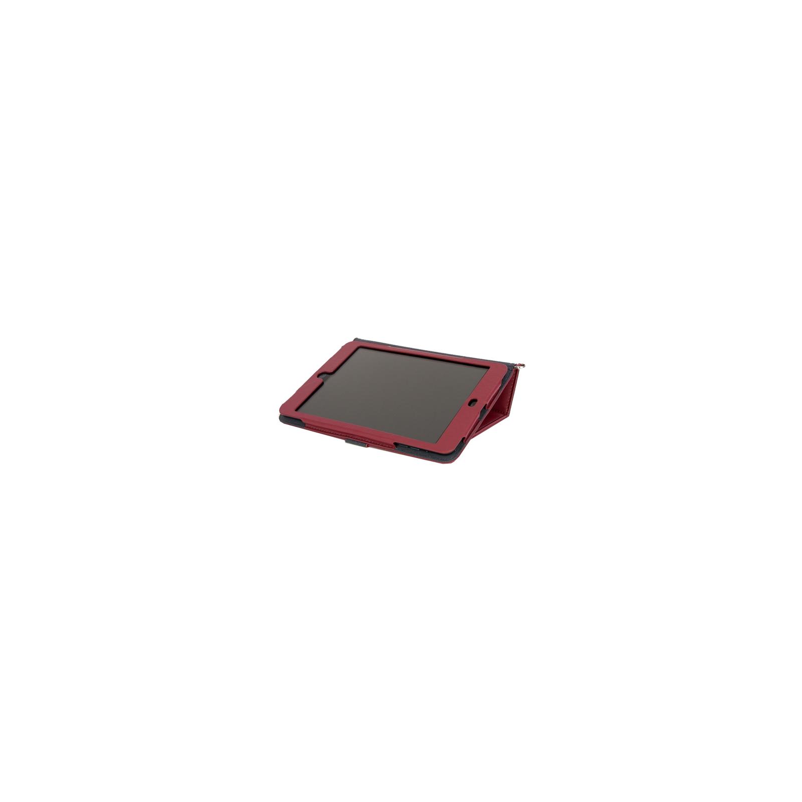 Чехол для планшета ODOYO IPAD AIR /GENUINE LEATHER FOLIO RED (PA536RD) изображение 7