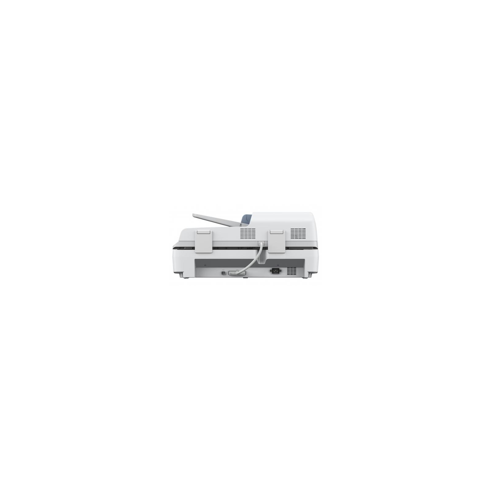 Сканер EPSON WorkForce DS-60000N (B11B204231BT) изображение 3