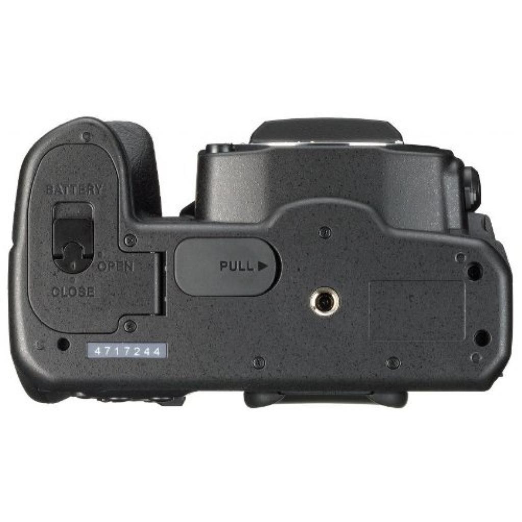 Цифровой фотоаппарат Pentax K-3 body (15529) изображение 5