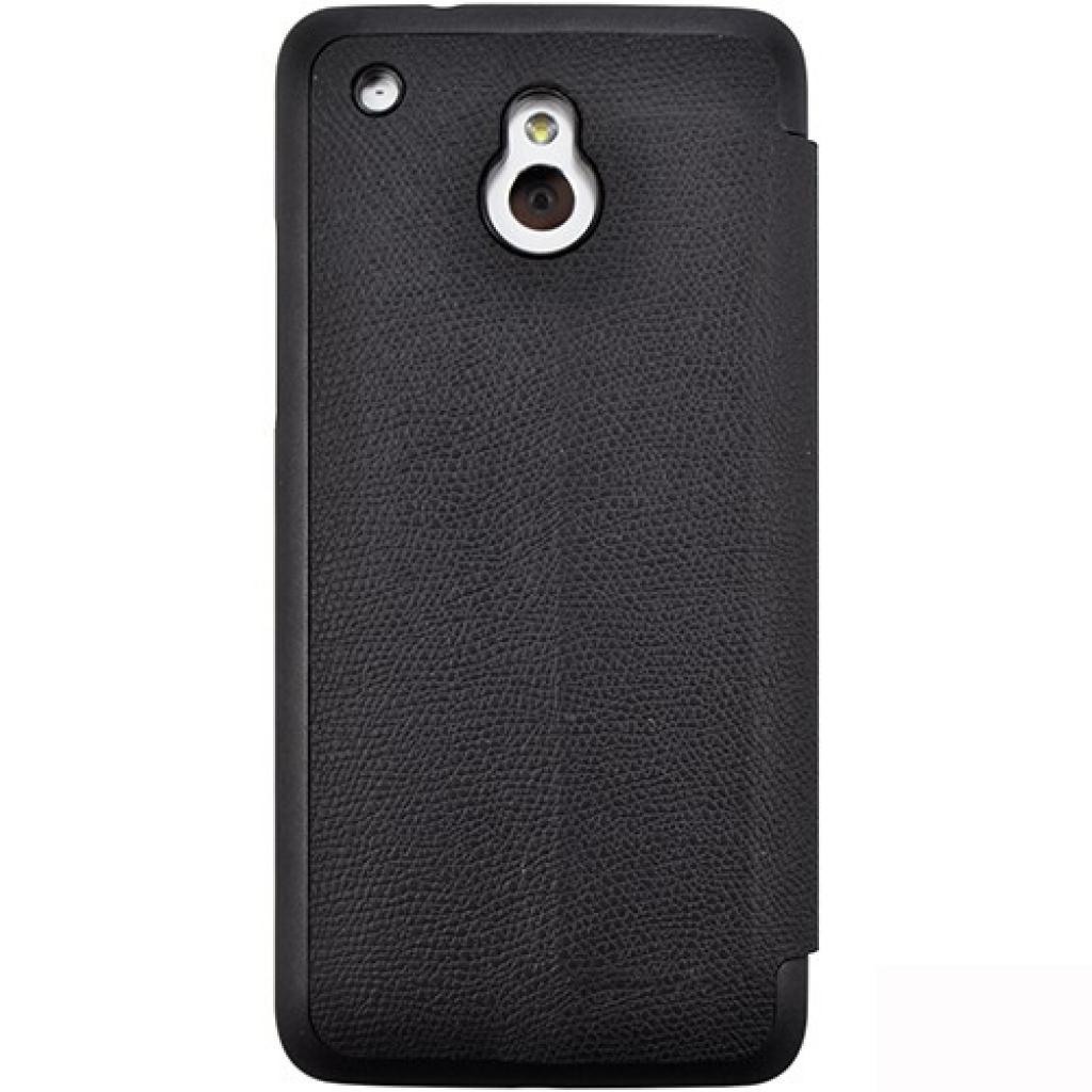Чехол для моб. телефона Metal-Slim HTC One Mini /Classic U Black (L-H0030MU0001) изображение 2