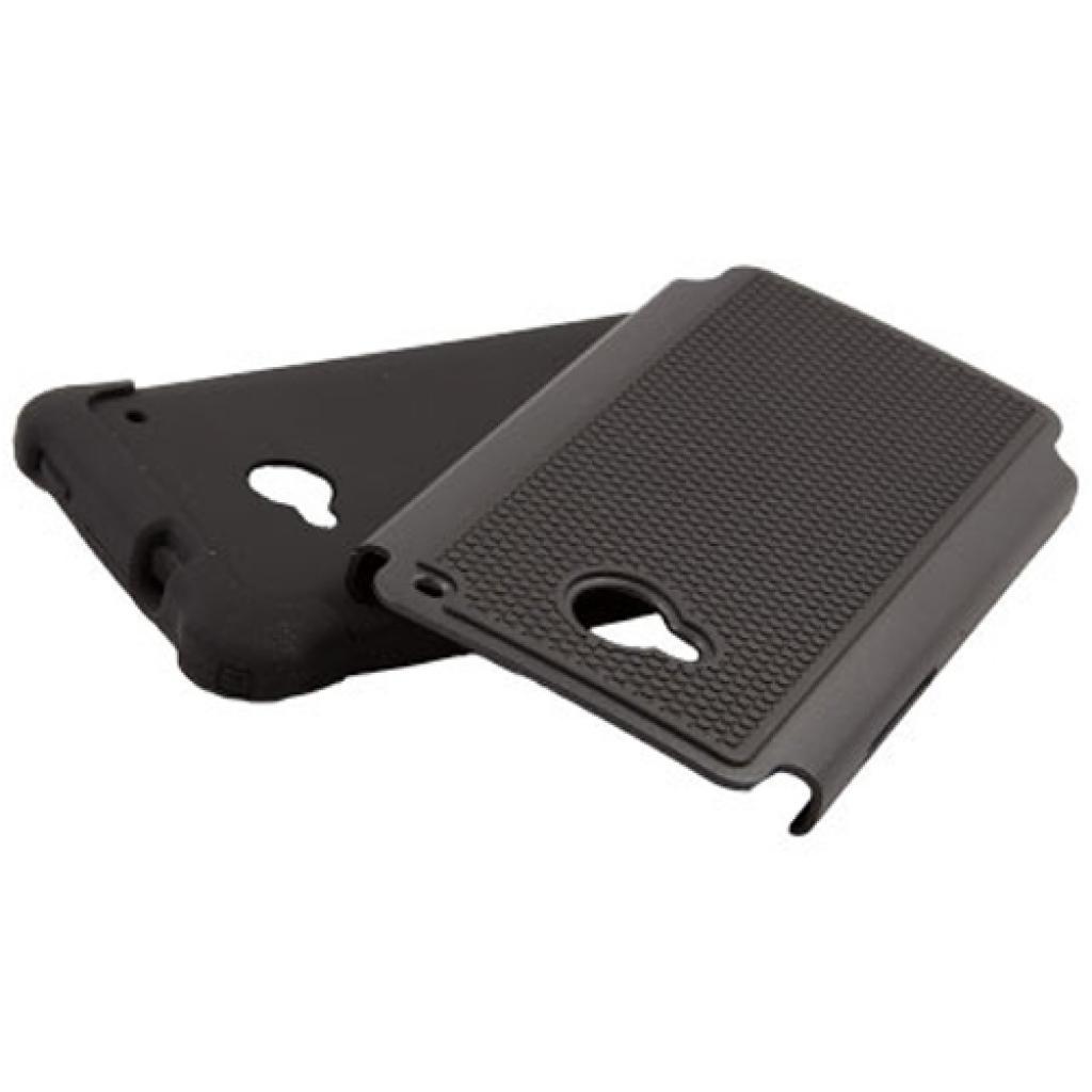 Чехол для моб. телефона Drobak для Samsung I9300/Anti-Shock/Black (218878) изображение 2