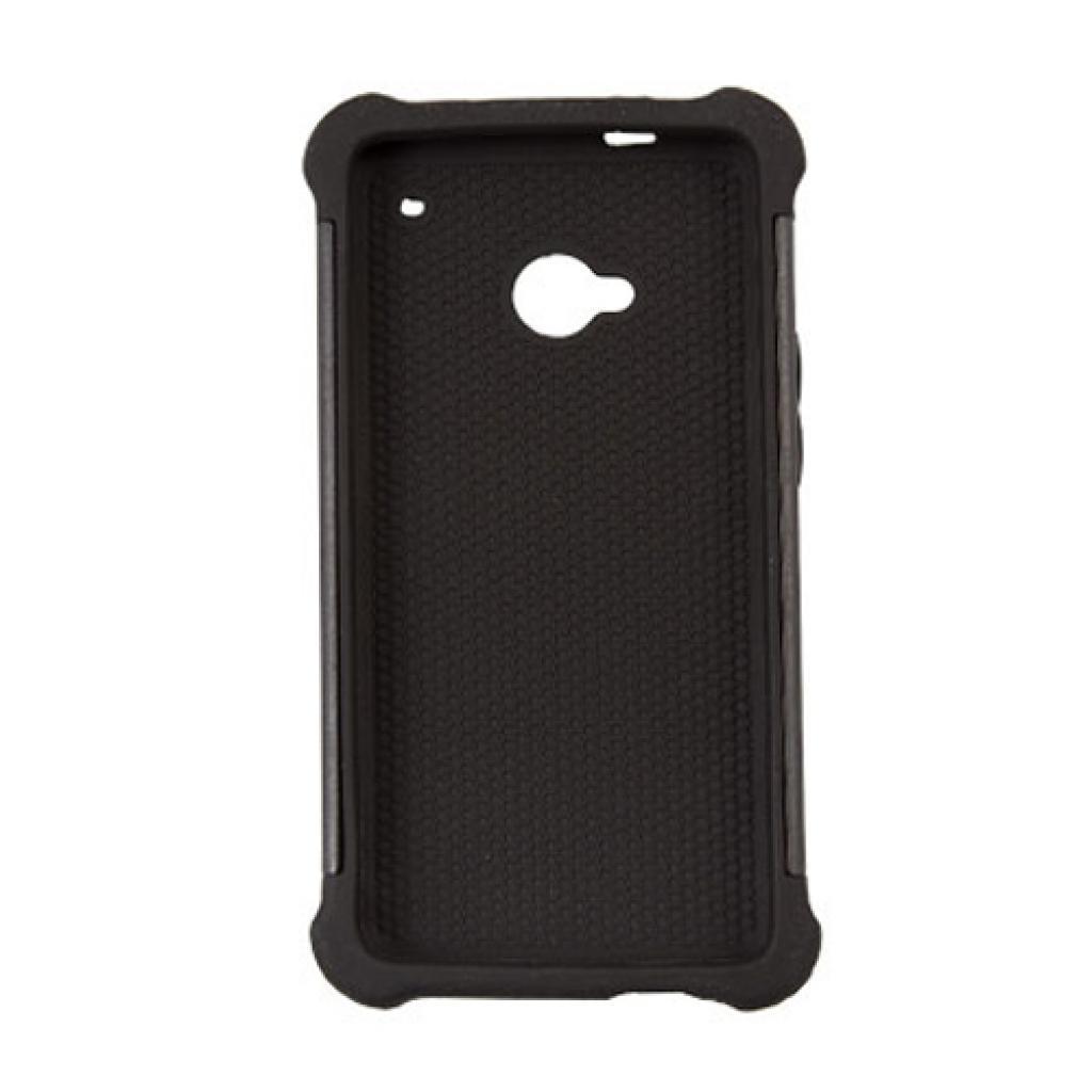 Чехол для моб. телефона Drobak для Samsung I9300/Anti-Shock/Black (218878) изображение 3