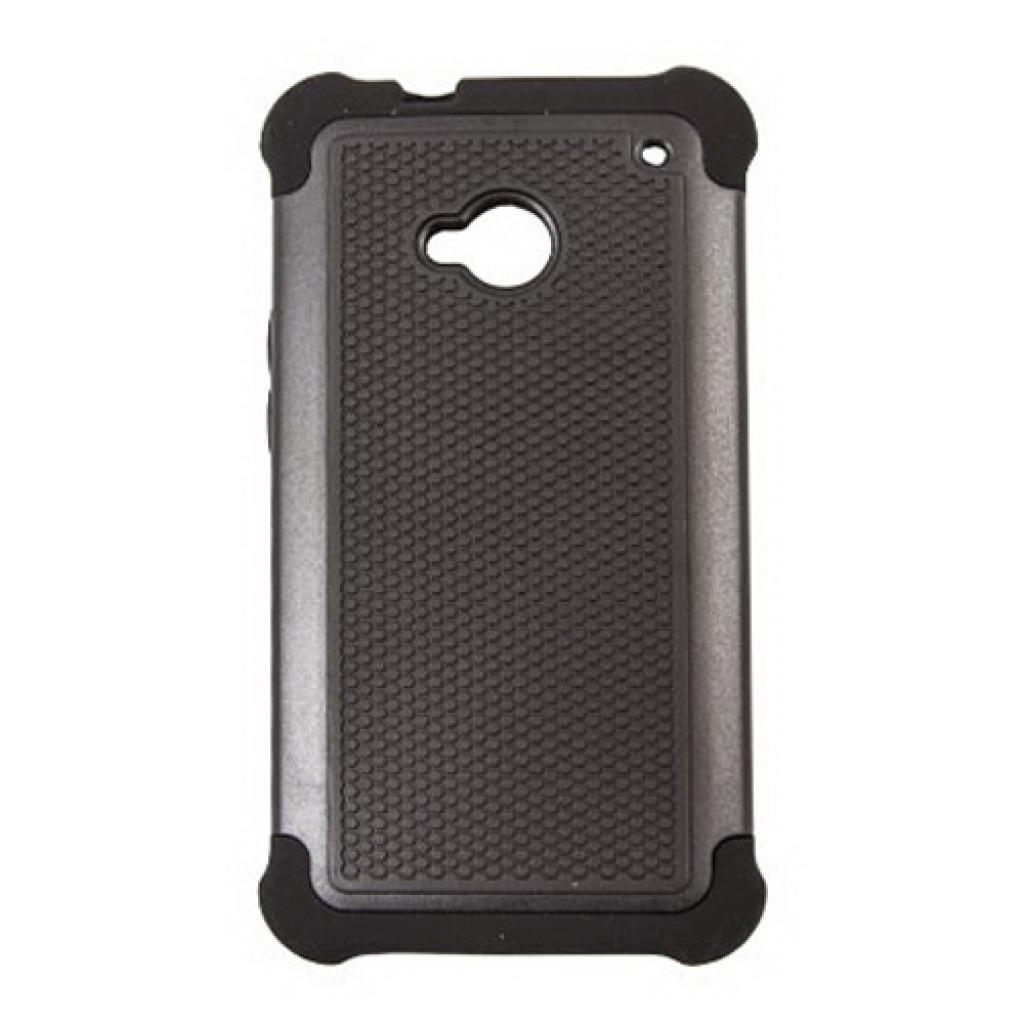 Чехол для моб. телефона Drobak для Samsung I9300/Anti-Shock/Black (218878)