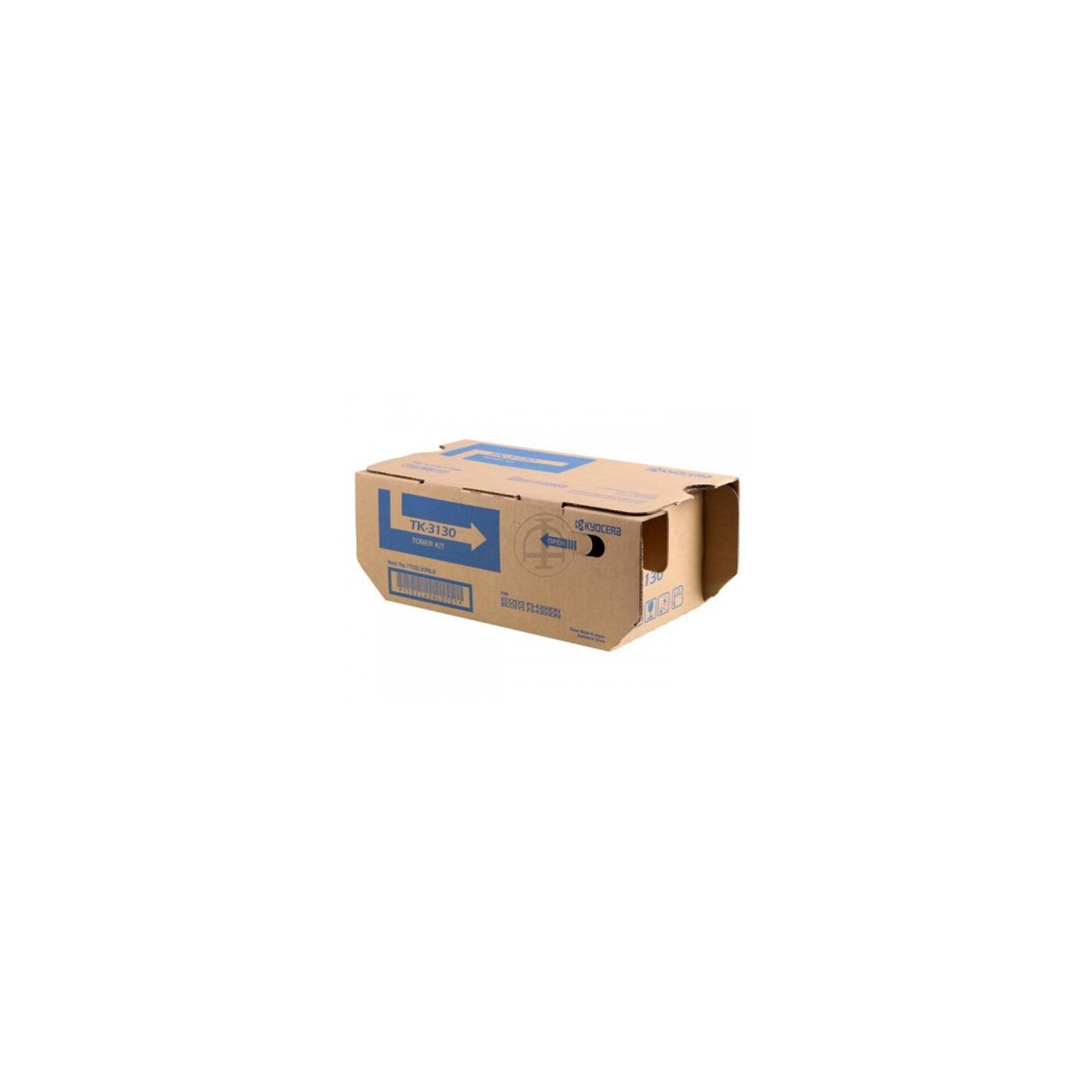 Тонер-картридж Kyocera TK-3130 (FS-4200DN/FS-4300DN) (1T02LV0NL0)