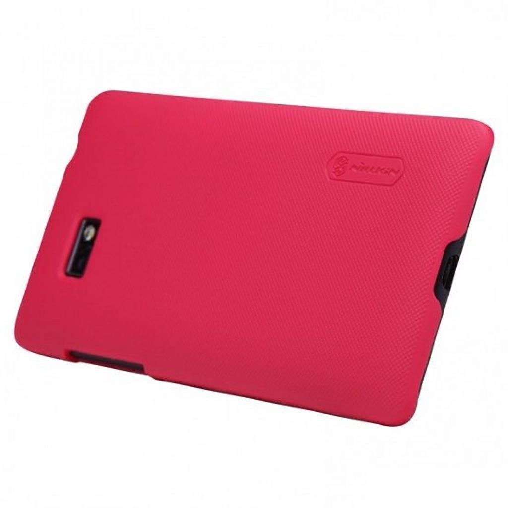 Чехол для моб. телефона NILLKIN для HTC Desire 600 /Super Frosted Shield/Red (6065723) изображение 2
