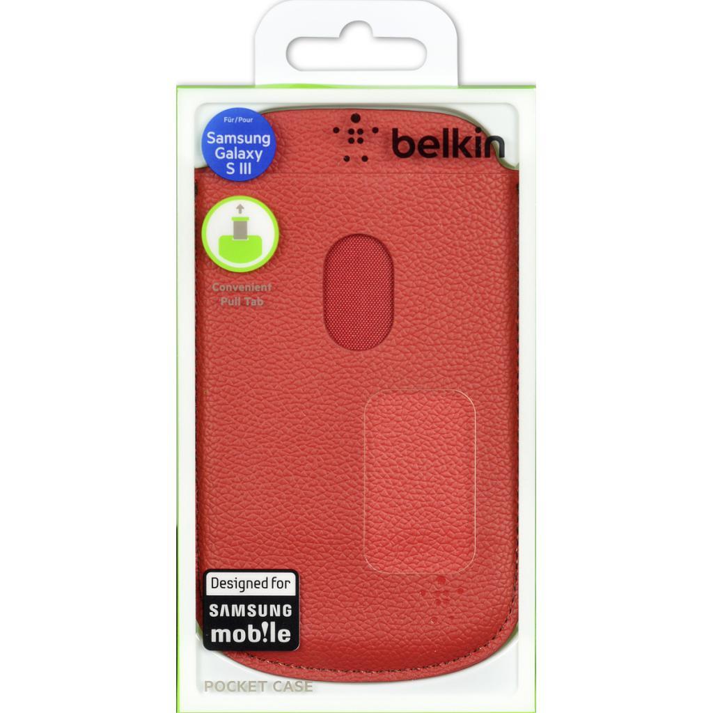 Чехол для моб. телефона Belkin Galaxy S3/HTC Z560e One S/Acer E350/Acer S500 (F8M410cwC02) изображение 2