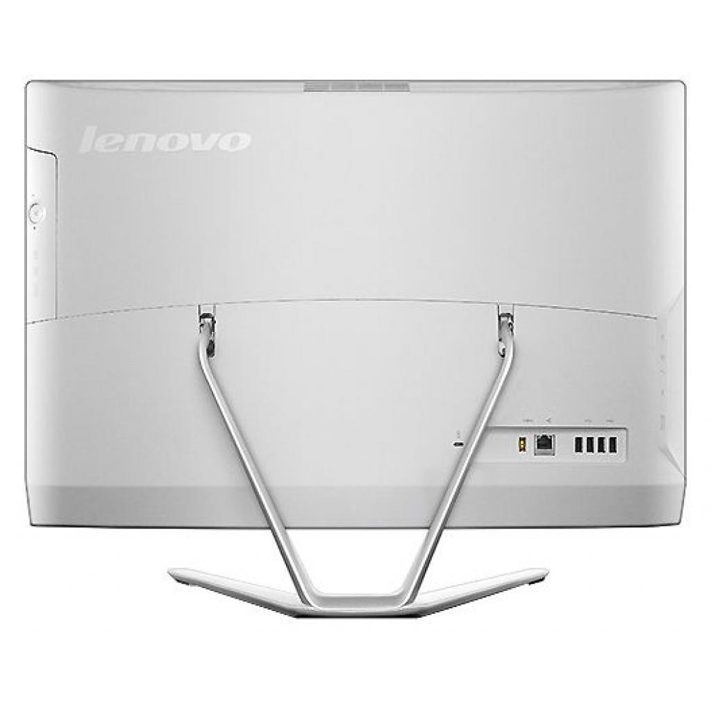 Компьютер Lenovo C460 White (57322613) (57322613) изображение 2