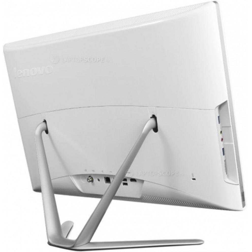 Компьютер Lenovo C460 White (57322613) (57322613) изображение 6