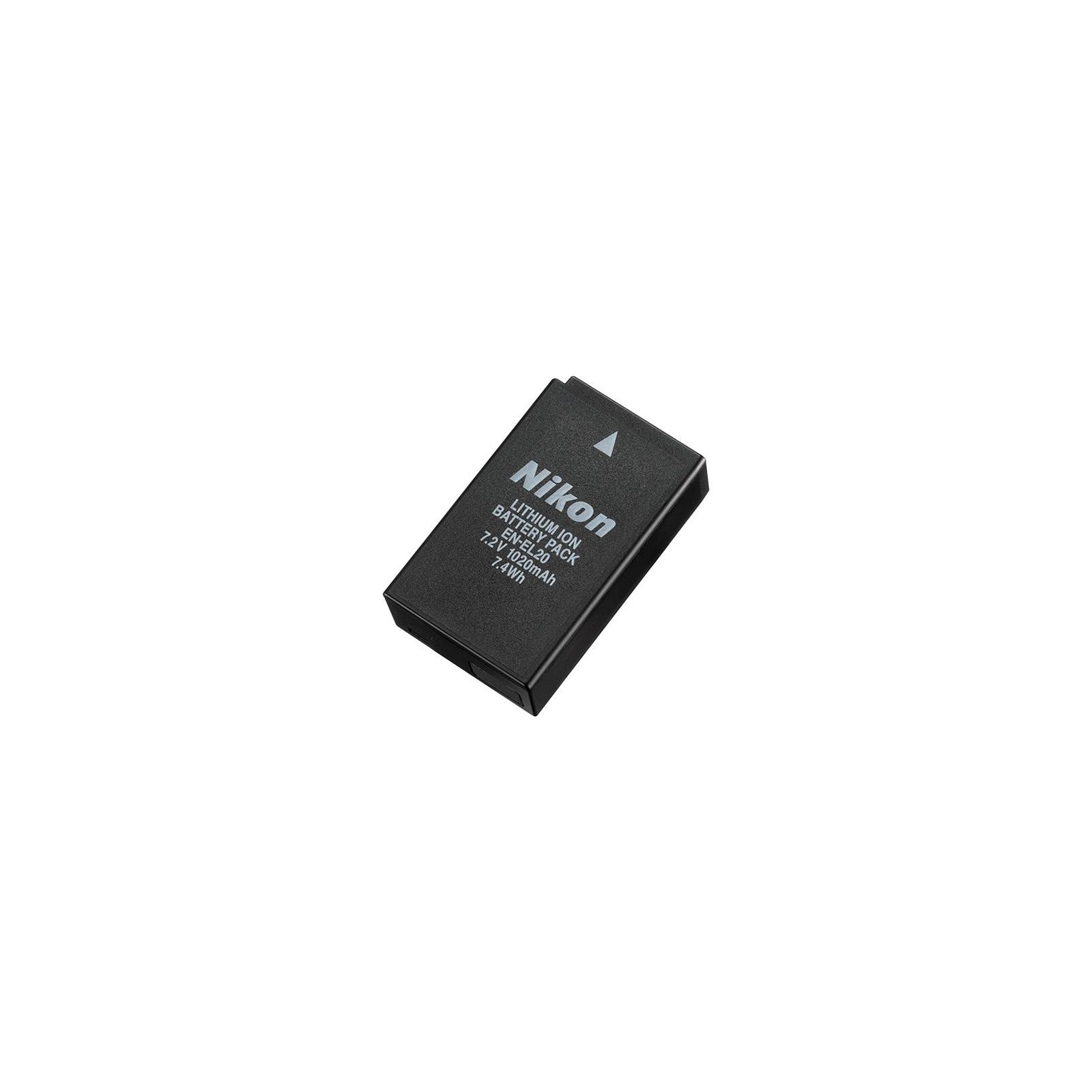 Аккумулятор к фото/видео Nikon EN-EL20 (VFB11201)