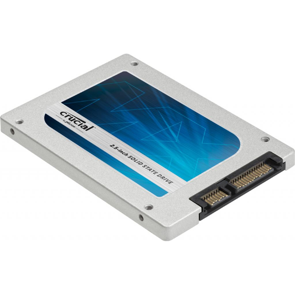 "Накопитель SSD 2.5"" 512GB MICRON (CT512MX100SSD1) изображение 2"