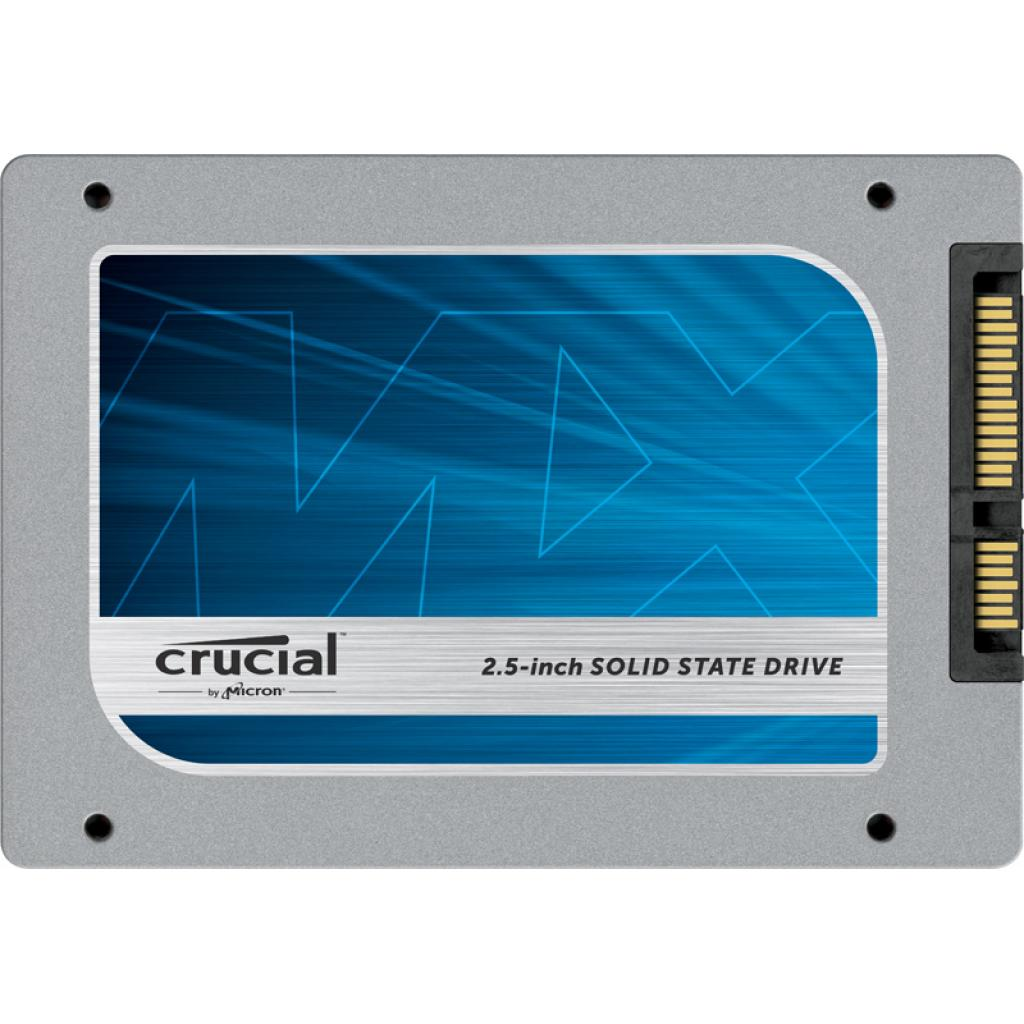 "Накопитель SSD 2.5"" 512GB MICRON (CT512MX100SSD1)"