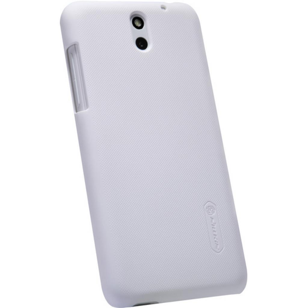 Чехол для моб. телефона NILLKIN для HTC Desire 0 /Super Frosted Shield/White (6154747) изображение 2