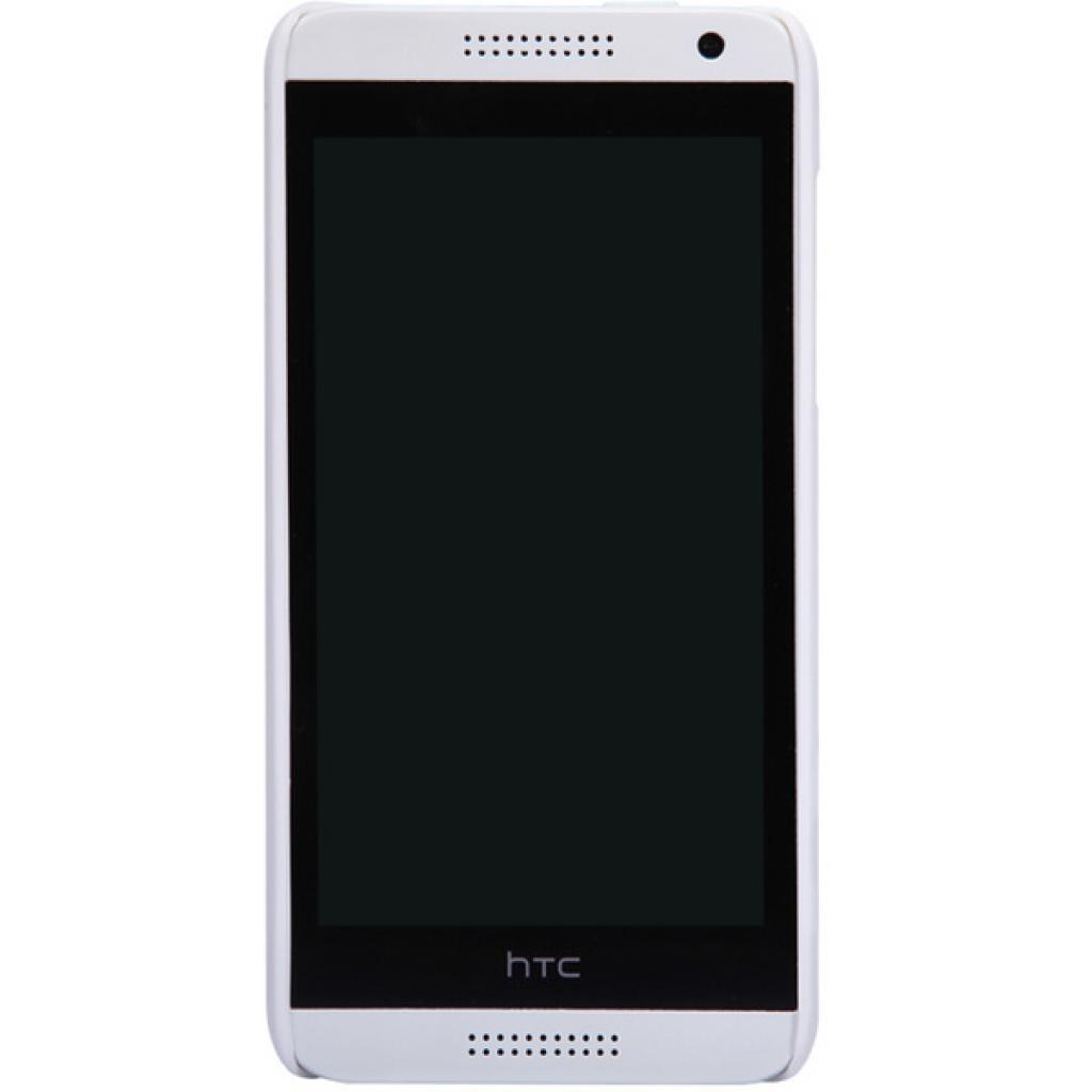 Чехол для моб. телефона NILLKIN для HTC Desire 0 /Super Frosted Shield/White (6154747) изображение 5