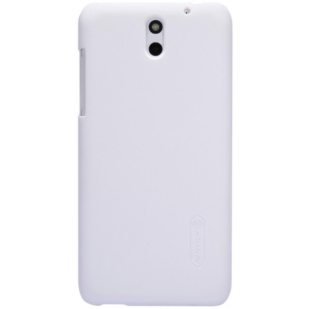 Чехол для моб. телефона NILLKIN для HTC Desire 0 /Super Frosted Shield/White (6154747)